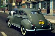 Dodge Deluxe