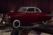ChevyStyleline Red