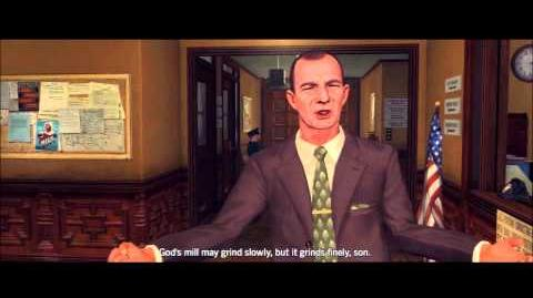LA Noire Walkthrough Case 4 - Part 2
