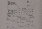 Houseofsticks lumber delivery receipt