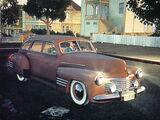Cadillac Serie 61