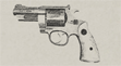 Smith Wesson revolver