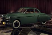 ChevyStyleline Green