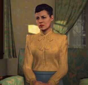 Margaret Black 2