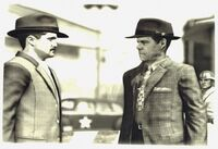 3. Howard Hughes and Vernon Mapes