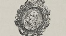 Antonias medallion