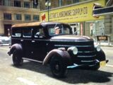 International D Serie Limousine