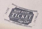 Theblackcaesar blue room pass
