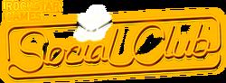 Social club-logo
