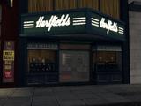 Hartfield's Jewelry Store