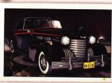 Vehículos de L.A. Noire/Vehículos extra