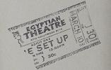 Thesetup movie ticket