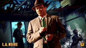 L.A.Noire Biggs Artwork
