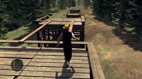 L.A. Noire- Army Base Obstacle Course & Outfit Unlock