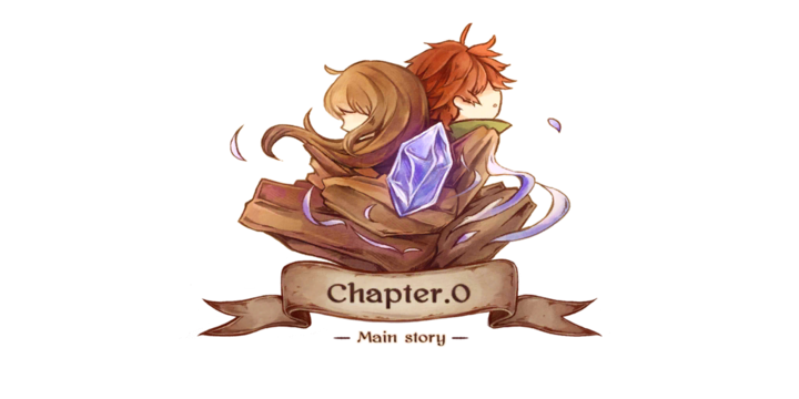 Chapter 0 cover