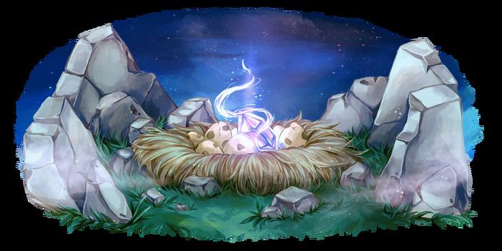 Ciel nocturne 3