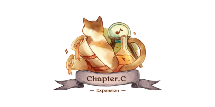 Chapter c cover