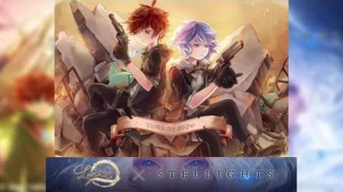 STELLIGHTS 1.4- Time To Rock - Ayato Shinozaki feat. Mako Niina 篠崎あやと feat