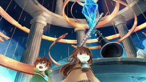 -Lanota 1.5- Song for Sprites - Sta (Audio) REUPLOAD