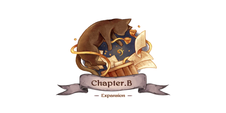 Chapter b cover