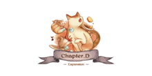 Chapter d cover