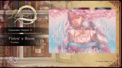 Lanota 1.4 Sakura Saku (feat