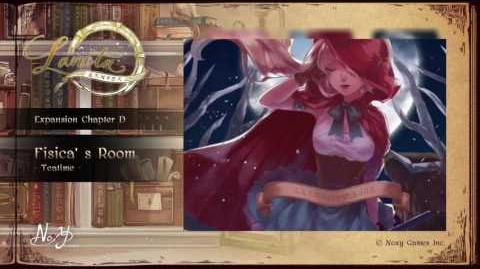 Lanota 1.4 Glamorous Girl - Heart's Cry feat. Poppo (Audio)