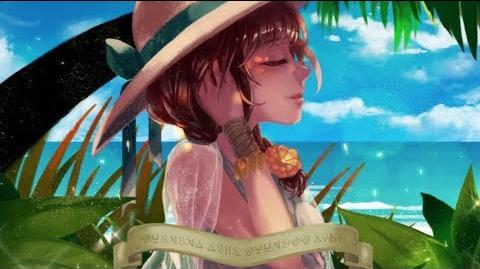 Lanota 1.3 Shining Girl, Shyness Love - Yamajet feat. TEA (Audio)