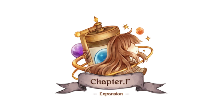 Chapter f cover