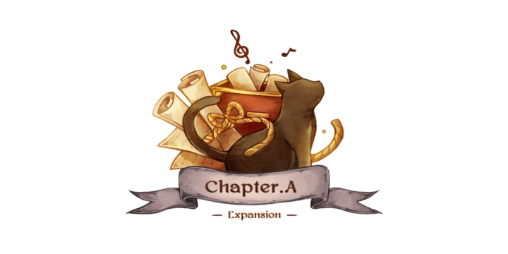 Chapter a cover