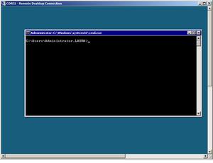 RemoteDesktop