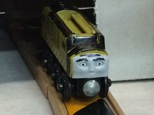 Yellow Diesel 2