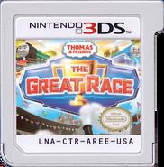 TGR 3DS