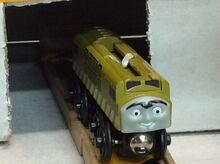 Yellow Diesel 1