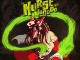 The Nurse Voodoo EP