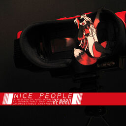 Nice People cover