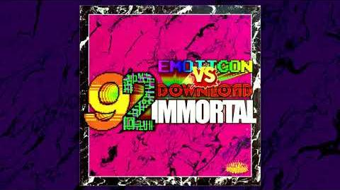 Emoticon vs DOWNLOAD - 92 IMMORTAL