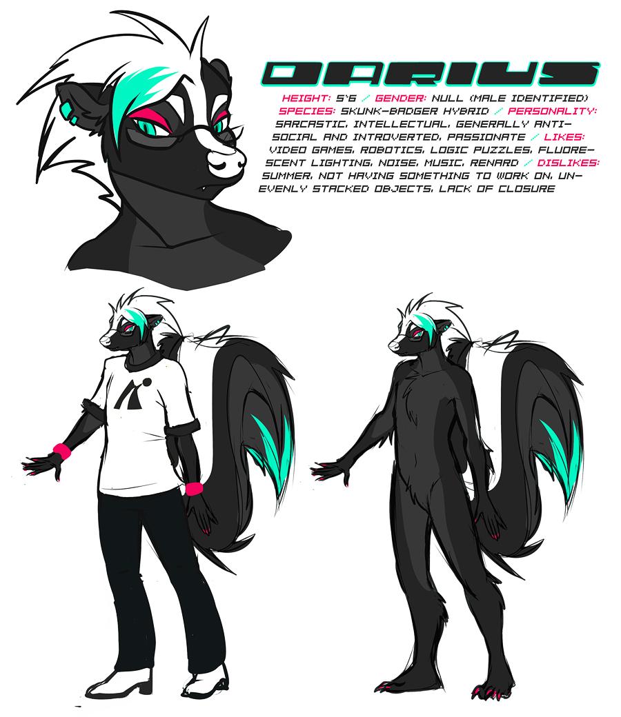How do you think Daria and Darius are the same name