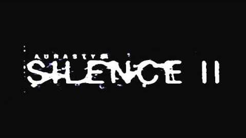 Aurastys - SILENCE II teaser