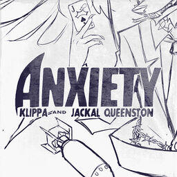 Anxiety cover