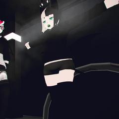 <i>Second Life</i> avatar with nishimikan