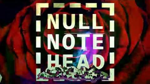 OUT NOW HALLEY HARD SOUND UNIT - NULL NOTE HEAD