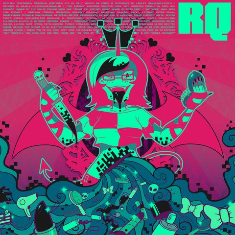 Alternative original cover art