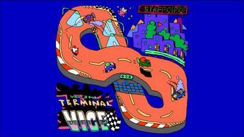 Darius - vanishing chameleon -from STAFFcirc vol. 3⇋- TERMINAL VICE-