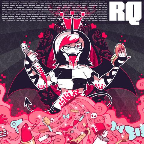 Original cover art