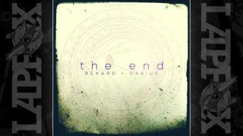 FREE TRACK Renard + Darius - The End