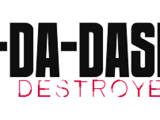 DASH-DA-DASH DX2: DEVIL DESTROYER