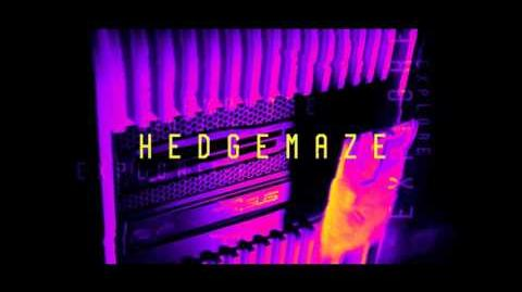 Halley - HEDGEMAZE -full album-