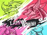 Lapfox Anthology (album)