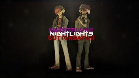 Collab Waterflame & DSH - NightLights